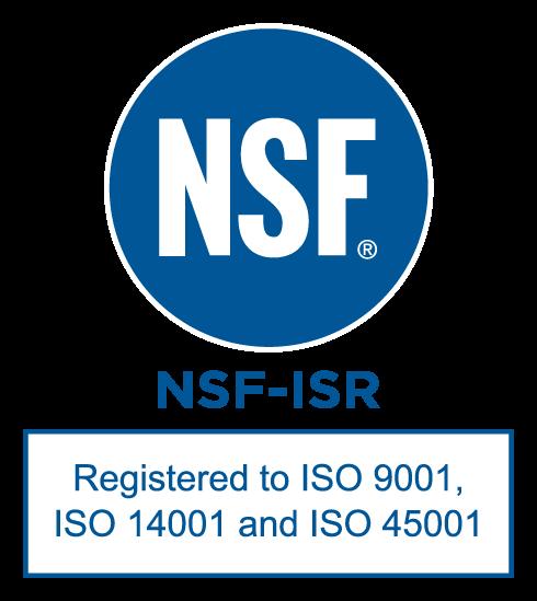ISO 9001 / ISO 14001 / ISO 45001
